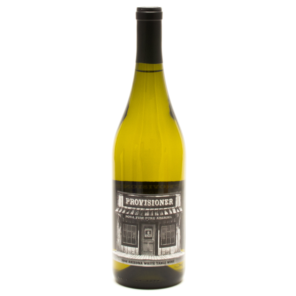 Provisioner - Arizona White Table Wine - 750ml