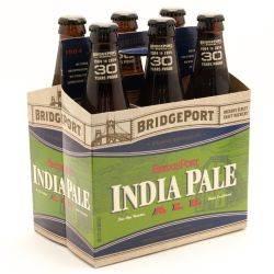 Bridge Port - IPA - 12oz Bottle - 6 Pack