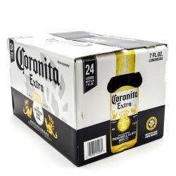 Corona Extra - Coronita Imported Beer...