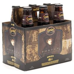 Founders - Porter - 12oz Bottle - 6 Pack