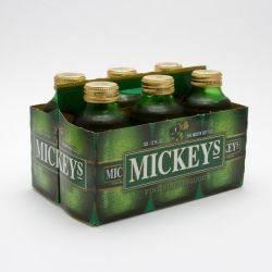 Mickeys - Fine Malt Liquor - 12oz...