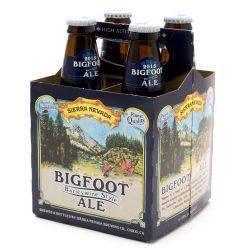 Sierra Nevada - Bigfoot Ale - 12oz...