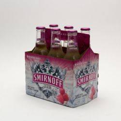 Smirnoff Ice - Raspberry - 11.2oz...