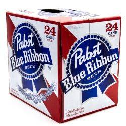 Pabst 24 pack
