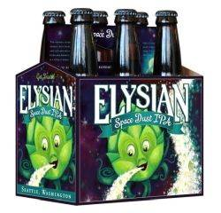 Elysian Space Dust - 6 pack