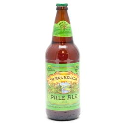 Sierra Nevada - Pale Ale - 16oz Bottle