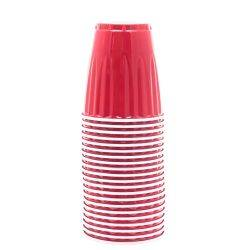 Red Plastic Cups - 16 Pack