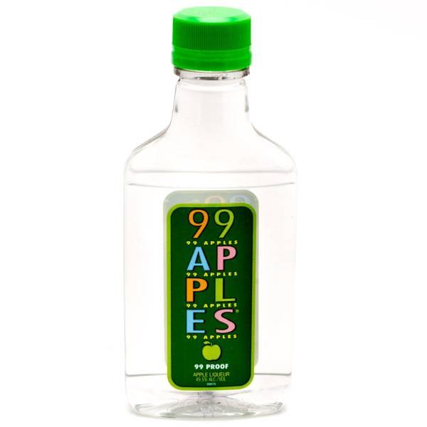99 - Apples Liqueur - 200ml