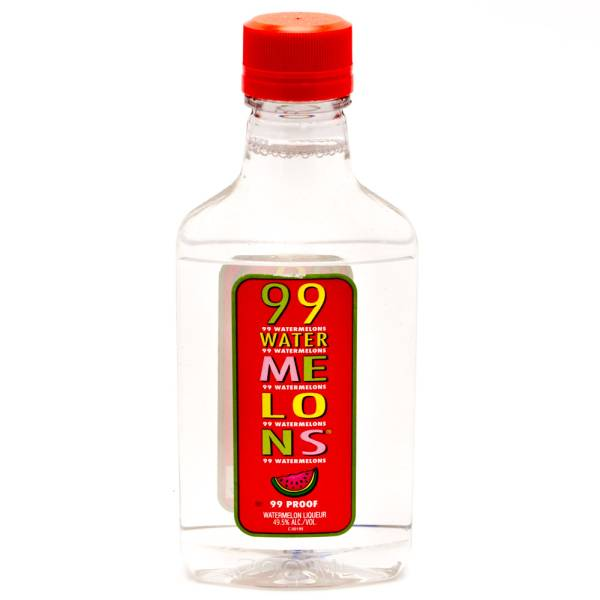 99 - Watermelon Liqueur - 200ml