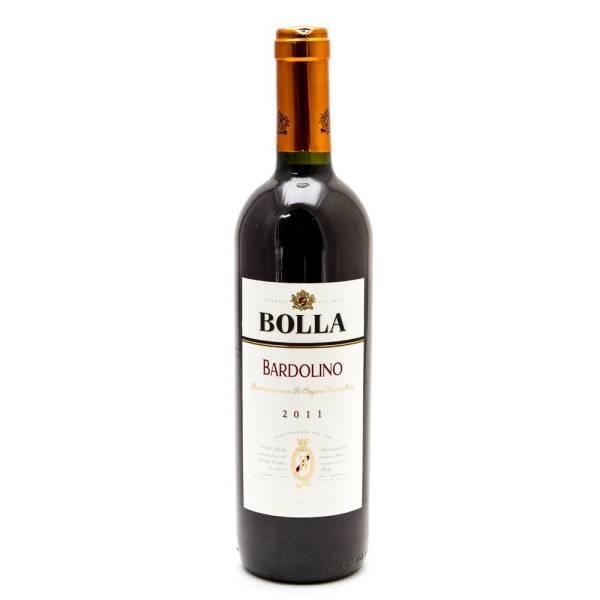 Bolla - Bardolino 2011 Wine - 750ml