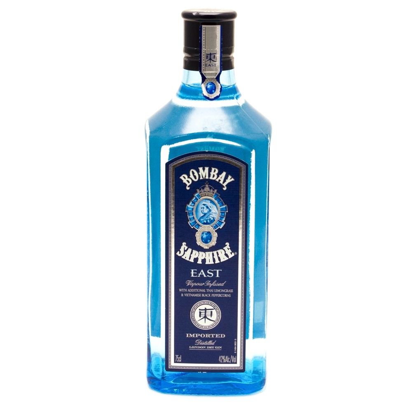 Bombay - Sapphire East Dry Gin - 750ml