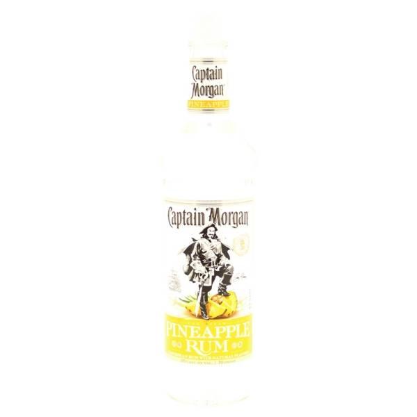 Captain Morgan - Pineapple Rum - 750ml