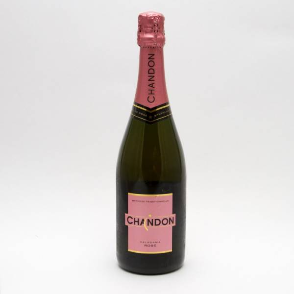Chandon - California Sparkling Rose - 750ml