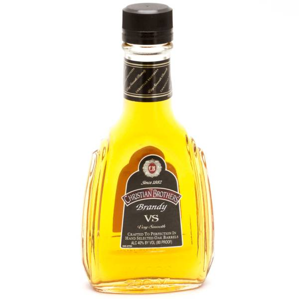 Christian Brothers - VS Brandy - 200ml