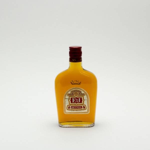 E&J - Original Brandy - 375ML