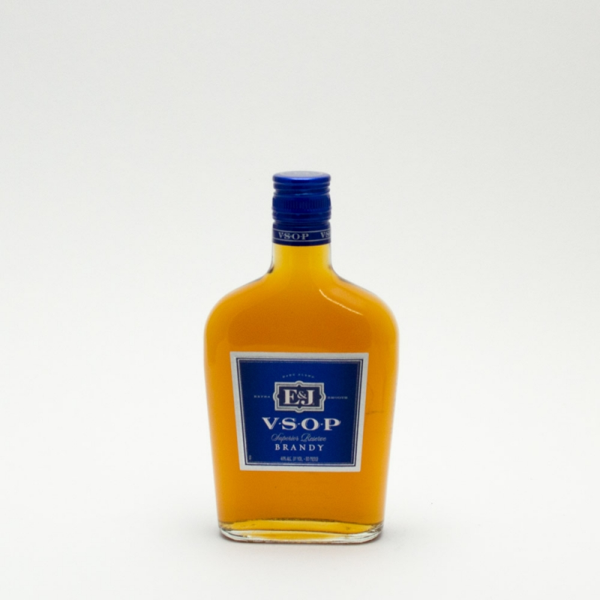 E&J - VSOP Superior Reserve Brandy - 375ml