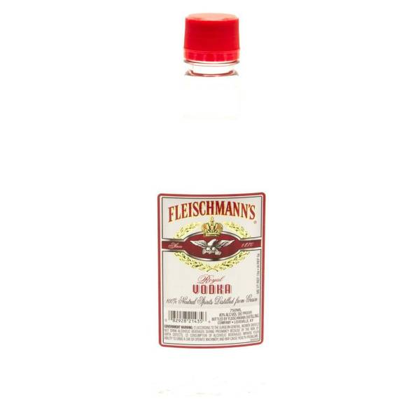 Fleischmann's - Royal Vodka - 750ml