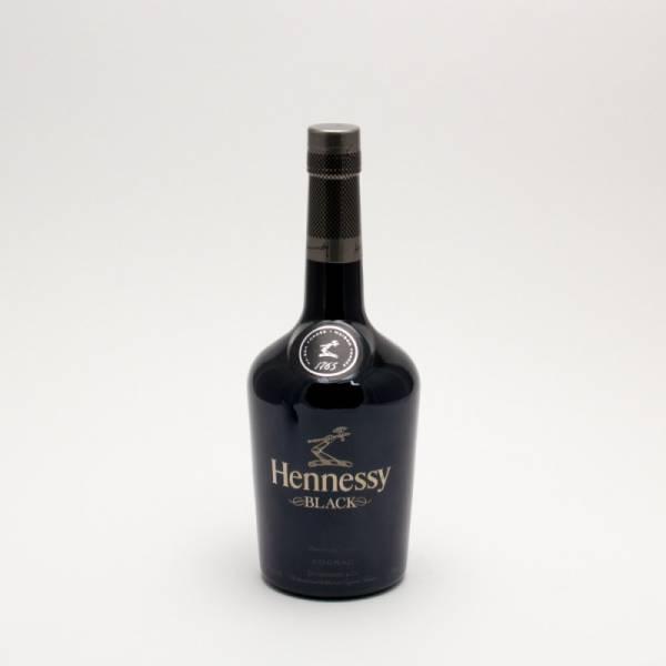 Hennessy - Black Cognac - 750ml