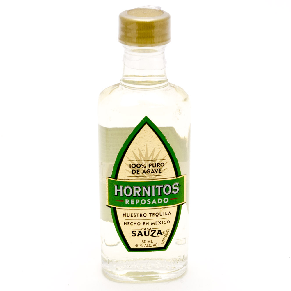 Hornitos - Reposado Tequila - Mini 50ml