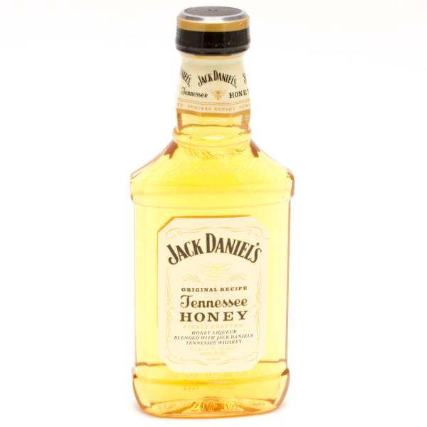 Jack Daniel's - Honey Whiskey - 200ml