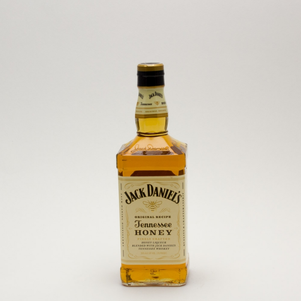 Jack Daniel's - Honey Whiskey - 750ml