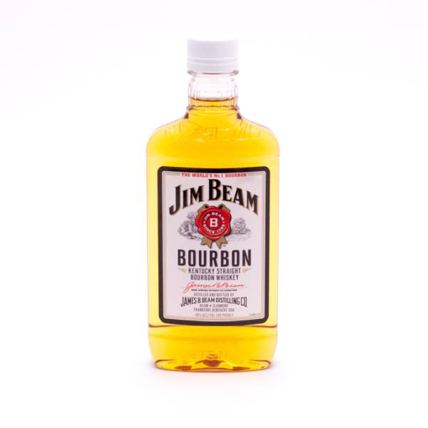 Jim Beam - Kentucky Straight Bourbon Whiskey - 375ml