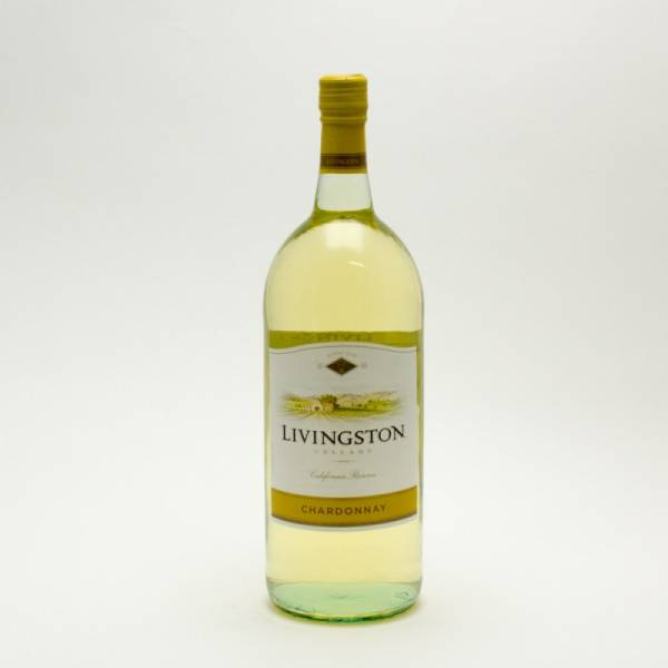 Livingston - Chardonnay - 1.5L