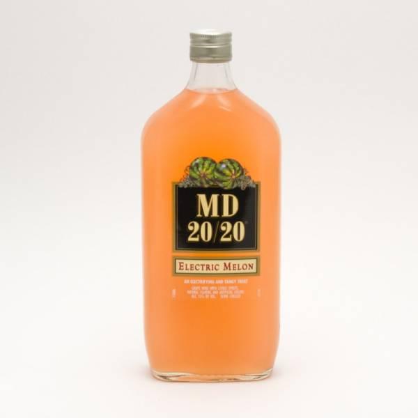 MD 20/20 - Electric Melon - 750ml