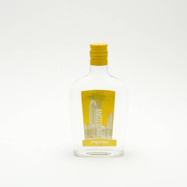 New Amsterdam - Pineapple Vodka - 375ml