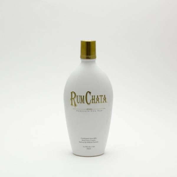 Rum Chata - Horchata Con Rum - 750ml