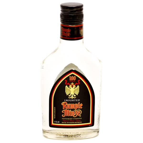 Rumple Minze - Peppermint Schnapps Liqueur - 200ml