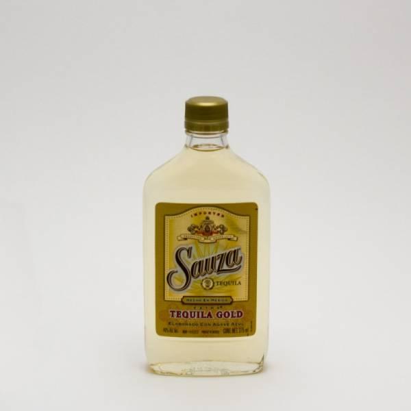 Sauza - Gold Tequila - 375ml