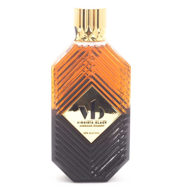 Virginia Black - American Whiskey - 750ml