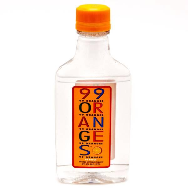 99 - Oranges Liqueur - 750ml