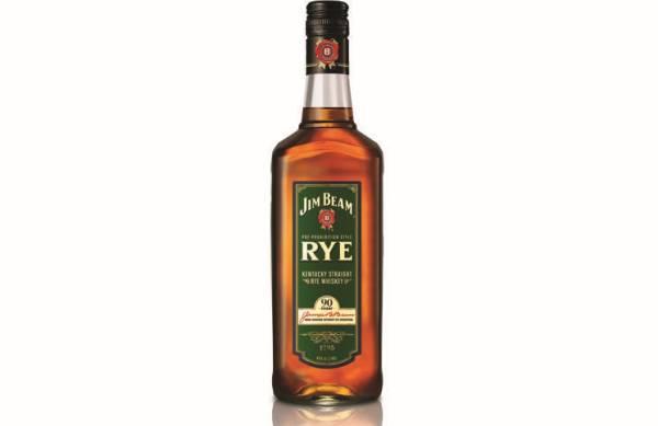 Jim Beam - Rye Pre-Prohibition Style - 750ml