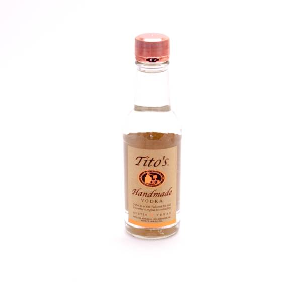 TITO'S VODKA 200mL