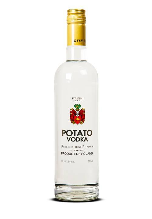 Stawski potato 750mL