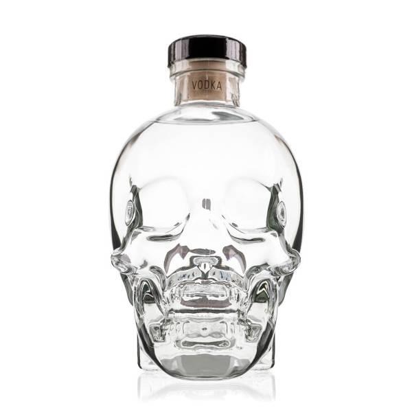 Crystal Head Vodka 750mL