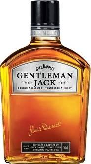 Jack Daniel's Gentleman Jack Whisky 750mL