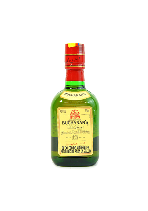BUCHANAN'S WHISKY 375 ml