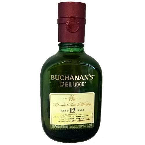 BUCHANAN'S WHISKY 200 ml