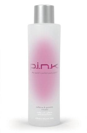 Pink Vodka 750mL