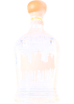 3 Amigos Tequila Blanco 750mL