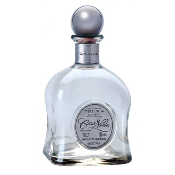 Casa Noble Tequila Blanco 375mL