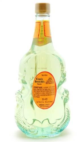 Tequila Honorable Reposado 750mL