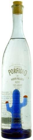 Tequila Porfidio Silver 750mL