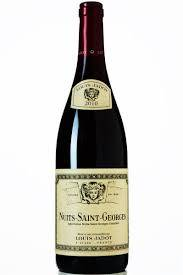 Louis Jadot Nuits-Saint-Georges 750mL