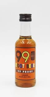 99 Root Beer Liqueur 50mL