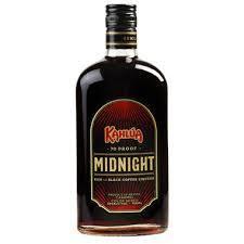 Kahlúa Midnight Liqueur 750mL