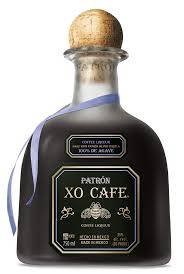 Patron XO Cafe Dark Cocoa Liqueur 750mL